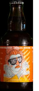 石垣島ショウナフ 瓶