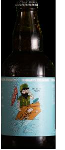 石垣島パインアップルエール 瓶