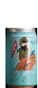 石垣島パインアップルエール 缶