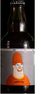 石垣島アンバーエール 瓶
